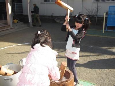 餅つきゆりIMG_6539
