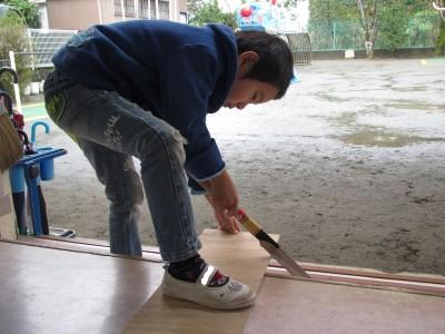 木工のこぎりIMG_7676