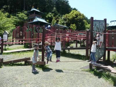 遠足遊びP1020871