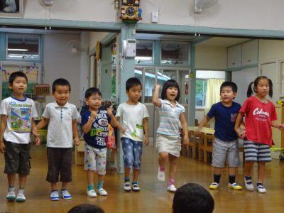 ダンス披露DSC00439