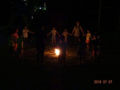 キャンプファイヤーDSC00810