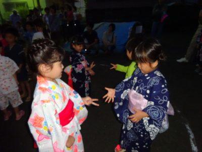 夕涼み会DSC01204