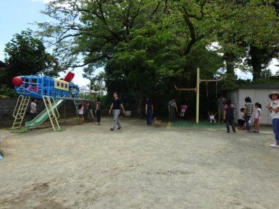 遊ぼう園庭DSC01246