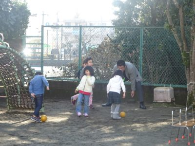 園見学DSC03933