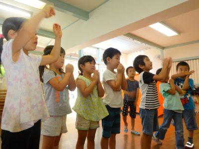 DSC06359ゆりダンス