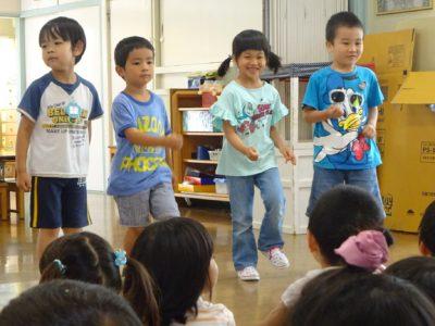 DSC06379みんなダンス