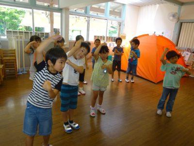 DSC06363ゆりダンス