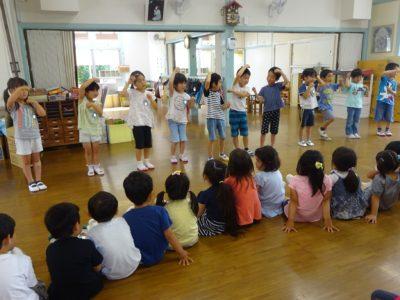 DSC06378みんなダンス