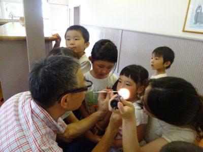 DSC06426歯科検診