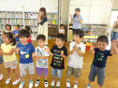 DSC06384みんなダンス