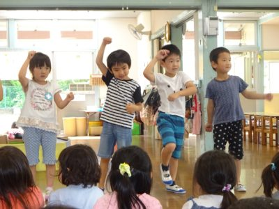 DSC06380みんなダンス