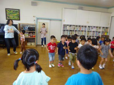 DSC06382みんなダンス