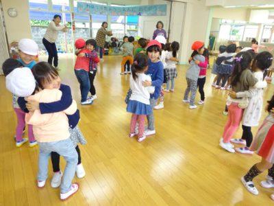 DSC07782リハ親子ダンス