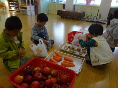 DSC08209野菜果物