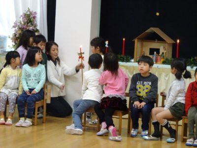 DSC03304第3アドベント礼拝
