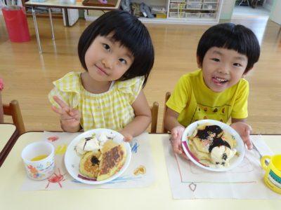 DSC06361泊まりパンケーキ