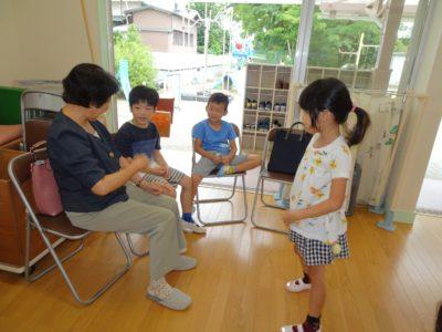 DSC06777祖父母参観