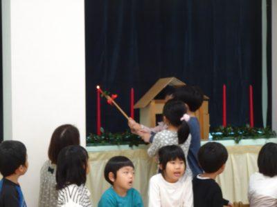 DSC08254d第1アドベント礼拝