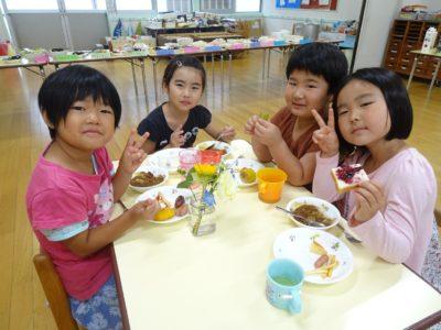 DSC00914朝食