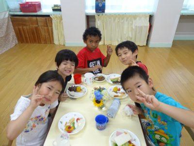 DSC00913朝食